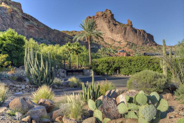 5715 N 55TH Place, Paradise Valley, AZ 85253 (MLS #6310167) :: The Property Partners at eXp Realty