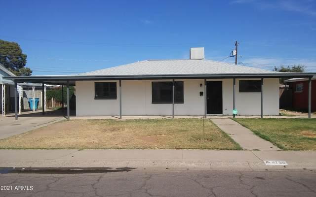 8759 N 30TH Avenue, Phoenix, AZ 85051 (MLS #6310183) :: Keller Williams Realty Phoenix