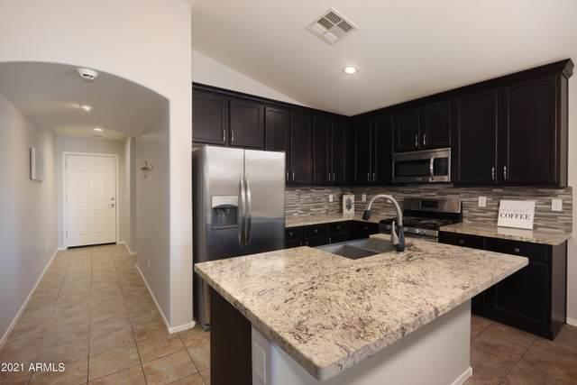 41734 W Corvalis Lane, Maricopa, AZ 85138 (MLS #6310184) :: Dave Fernandez Team   HomeSmart