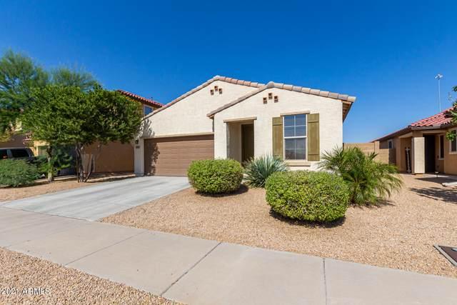 16810 W Belleview Street, Goodyear, AZ 85338 (MLS #6310191) :: Keller Williams Realty Phoenix