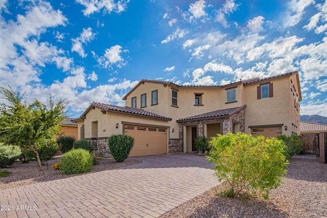 2655 E Stacey Road, Gilbert, AZ 85298 (MLS #6310192) :: CANAM Realty Group