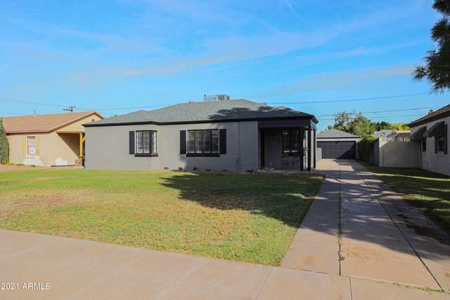 546 W Virginia Avenue, Phoenix, AZ 85003 (MLS #6310195) :: The Copa Team | The Maricopa Real Estate Company