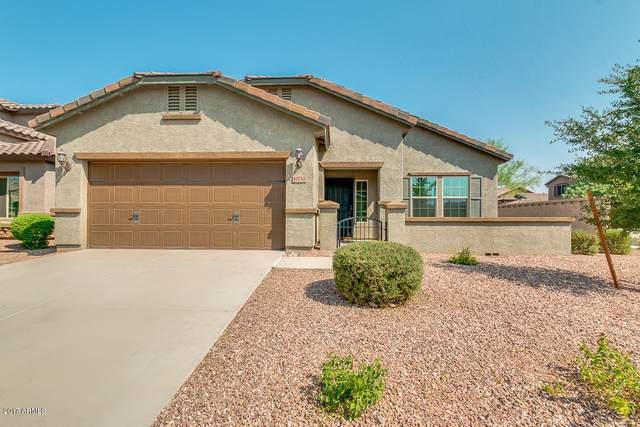 10732 W Yearling Road, Peoria, AZ 85383 (MLS #6310196) :: Dave Fernandez Team | HomeSmart