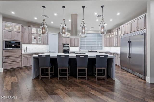 8245 E Aster Drive, Scottsdale, AZ 85260 (MLS #6310199) :: Arizona Home Group