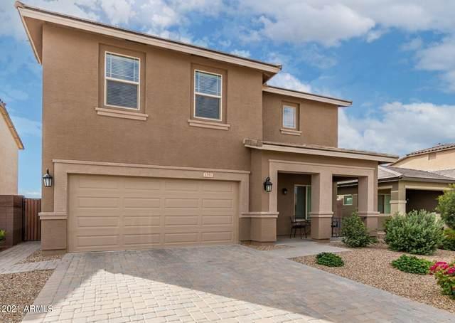 1393 W Smoke Tree Avenue, Queen Creek, AZ 85140 (MLS #6310204) :: Keller Williams Realty Phoenix