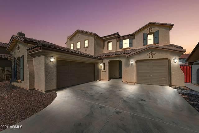 22310 E Creekside Court, Queen Creek, AZ 85142 (MLS #6310208) :: Dave Fernandez Team | HomeSmart