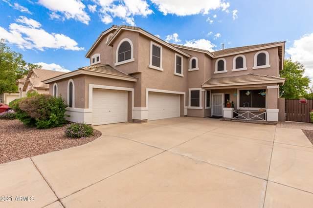 11325 E Persimmon Avenue, Mesa, AZ 85212 (MLS #6310220) :: Keller Williams Realty Phoenix