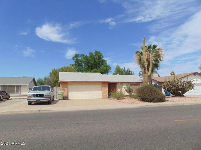 8342 W Osborn Road, Phoenix, AZ 85037 (MLS #6310225) :: Keller Williams Realty Phoenix