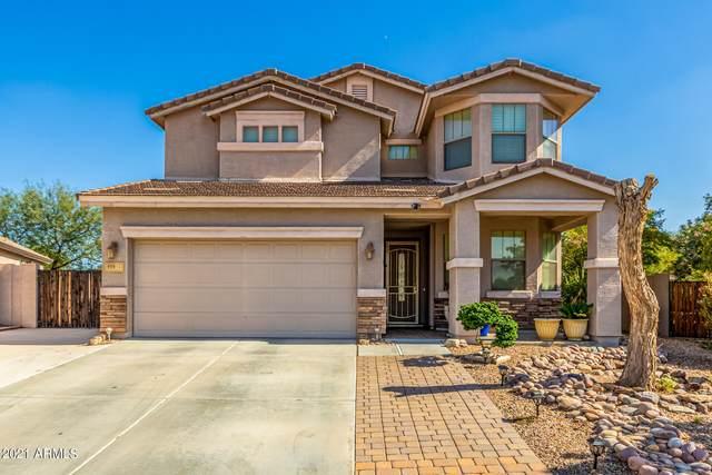 22201 N 102ND Lane, Peoria, AZ 85383 (MLS #6310226) :: Dave Fernandez Team | HomeSmart