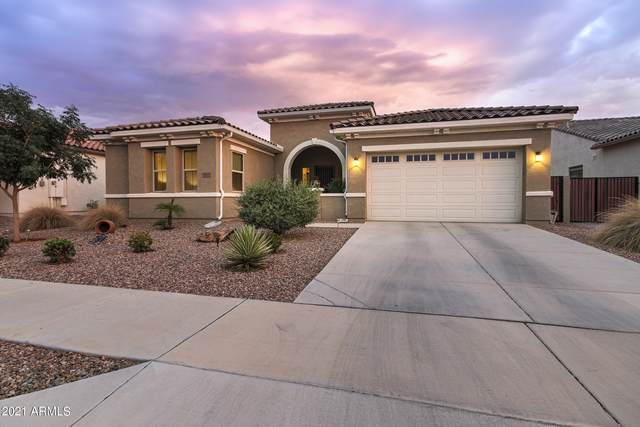 19557 E Apricot Lane, Queen Creek, AZ 85142 (MLS #6310227) :: Dave Fernandez Team | HomeSmart
