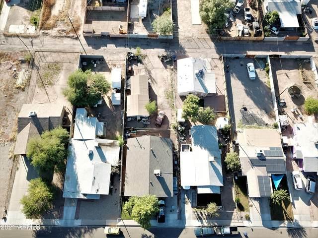 436 S Colorado Street, Chandler, AZ 85225 (MLS #6310240) :: Yost Realty Group at RE/MAX Casa Grande
