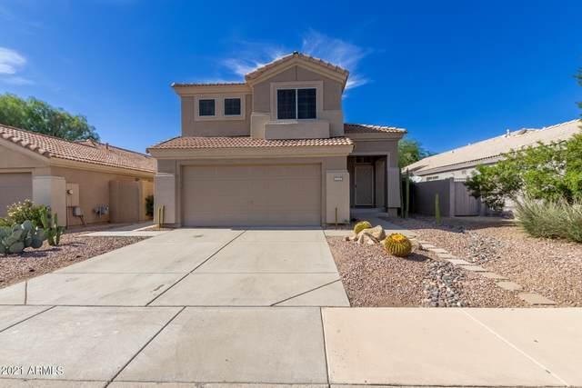 31054 N 44TH Way, Cave Creek, AZ 85331 (MLS #6310241) :: Keller Williams Realty Phoenix