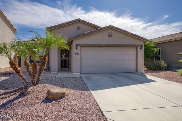 16209 W Hearn Road, Surprise, AZ 85379 (MLS #6310243) :: Keller Williams Realty Phoenix