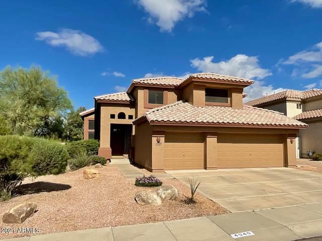 4946 E Barwick Drive, Cave Creek, AZ 85331 (MLS #6310244) :: West Desert Group | HomeSmart