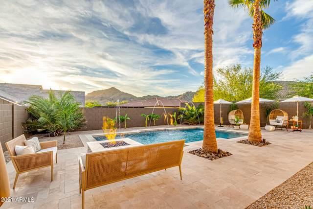 3064 N Point Ridge Road, Buckeye, AZ 85396 (MLS #6310245) :: Keller Williams Realty Phoenix