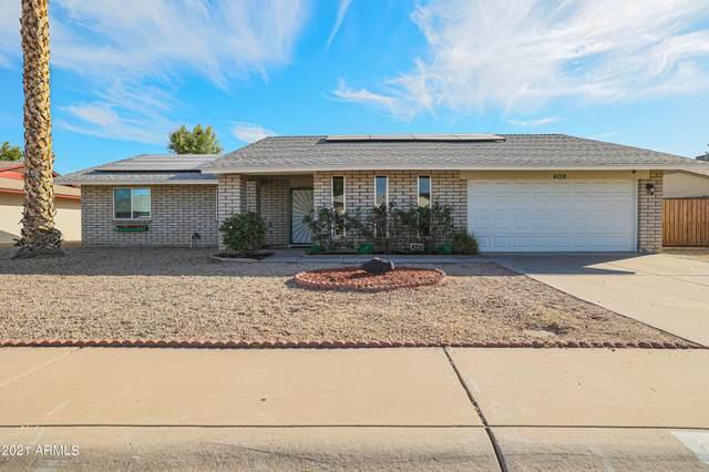 4019 W Danbury Drive, Glendale, AZ 85308 (MLS #6310246) :: Keller Williams Realty Phoenix