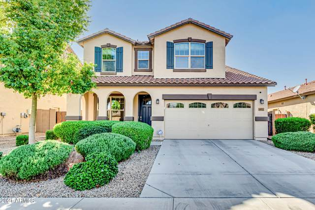 1954 S 170TH Avenue, Goodyear, AZ 85338 (MLS #6310251) :: Yost Realty Group at RE/MAX Casa Grande