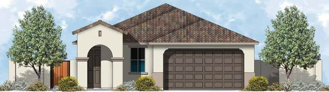 1118 E Westwood Drive, Casa Grande, AZ 85122 (MLS #6310258) :: Keller Williams Realty Phoenix