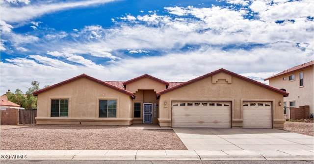 1594 Mission Viejo Drive, Sierra Vista, AZ 85635 (MLS #6310262) :: Dave Fernandez Team | HomeSmart