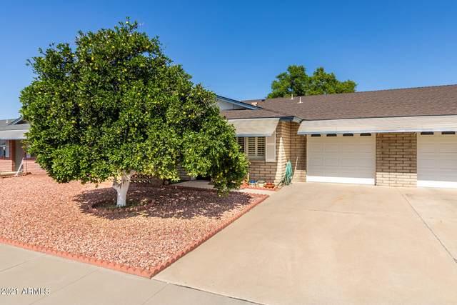 9646 W Cinnabar Avenue A, Peoria, AZ 85345 (MLS #6310264) :: Dave Fernandez Team | HomeSmart