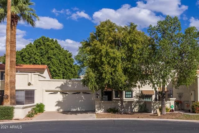 7809 S Kachina Drive, Tempe, AZ 85284 (MLS #6310278) :: Dave Fernandez Team | HomeSmart