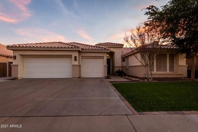 6777 W Crest Lane, Glendale, AZ 85310 (MLS #6310293) :: Keller Williams Realty Phoenix