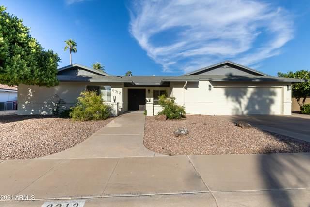 8312 E Via De Los Libros, Scottsdale, AZ 85258 (MLS #6310297) :: Arizona Home Group