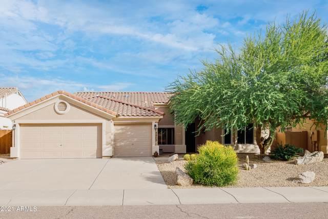 4809 E Fernwood Court, Cave Creek, AZ 85331 (MLS #6310298) :: My Home Group