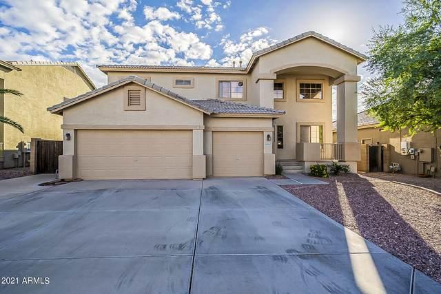3117 N 127TH Avenue, Avondale, AZ 85392 (MLS #6310301) :: Keller Williams Realty Phoenix