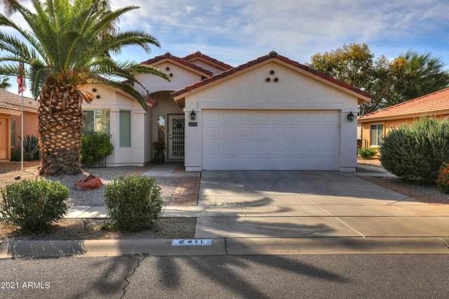 2411 E Antigua Drive, Casa Grande, AZ 85194 (MLS #6310302) :: Dave Fernandez Team | HomeSmart