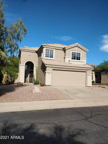 4452 E Rancho Del Oro Drive, Cave Creek, AZ 85331 (MLS #6310304) :: Arizona Home Group