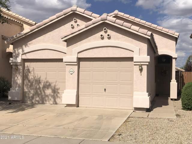 3520 W Chama Road, Glendale, AZ 85310 (MLS #6310305) :: Keller Williams Realty Phoenix