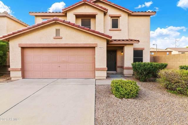 8933 E Posada Avenue, Mesa, AZ 85212 (MLS #6310306) :: Keller Williams Realty Phoenix