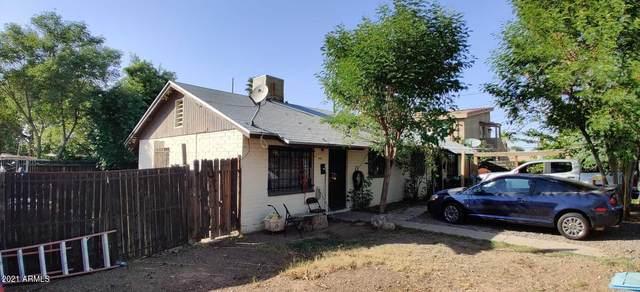 2206 N 26TH Street, Phoenix, AZ 85008 (MLS #6310316) :: Dave Fernandez Team   HomeSmart