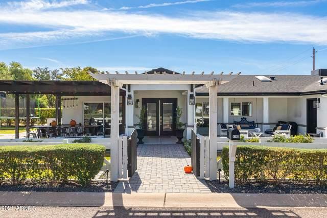 4145 E Glenrosa Avenue, Phoenix, AZ 85018 (MLS #6310317) :: Dave Fernandez Team | HomeSmart
