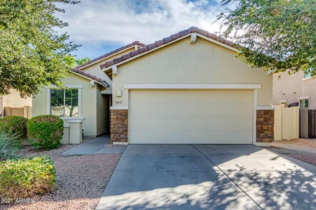 11147 E Sebring Avenue, Mesa, AZ 85212 (MLS #6310318) :: Keller Williams Realty Phoenix