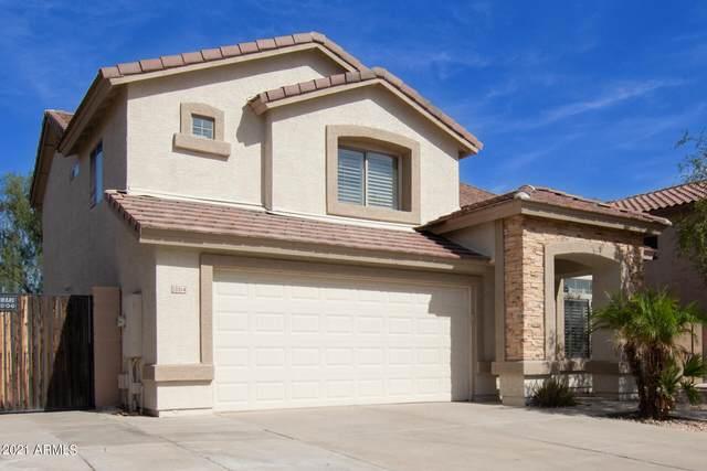 10354 W Dana Lane, Avondale, AZ 85392 (MLS #6310319) :: Keller Williams Realty Phoenix