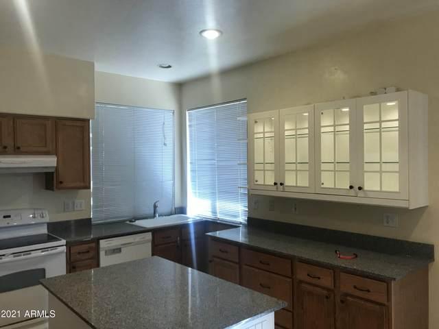 2143 E Briarwood Terrace, Phoenix, AZ 85048 (MLS #6310321) :: Klaus Team Real Estate Solutions