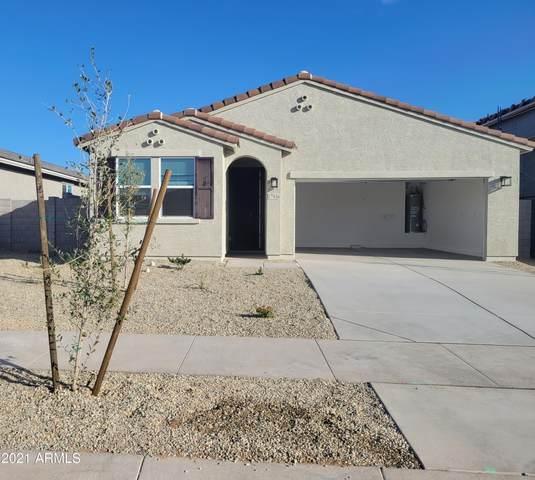17816 W Daley Lane, Surprise, AZ 85387 (MLS #6310327) :: Midland Real Estate Alliance