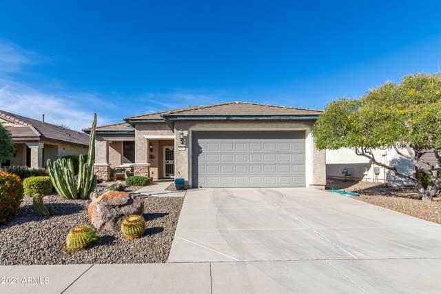 26992 W Tonopah Drive, Buckeye, AZ 85396 (MLS #6310333) :: Arizona Home Group