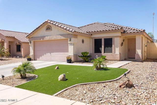 11820 W Roanoke Avenue, Avondale, AZ 85392 (MLS #6310334) :: Keller Williams Realty Phoenix