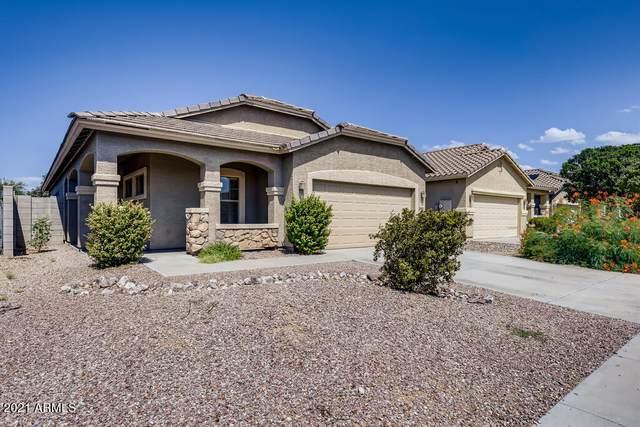 1350 W Santa Gertrudis Trail, San Tan Valley, AZ 85143 (MLS #6310336) :: Keller Williams Realty Phoenix