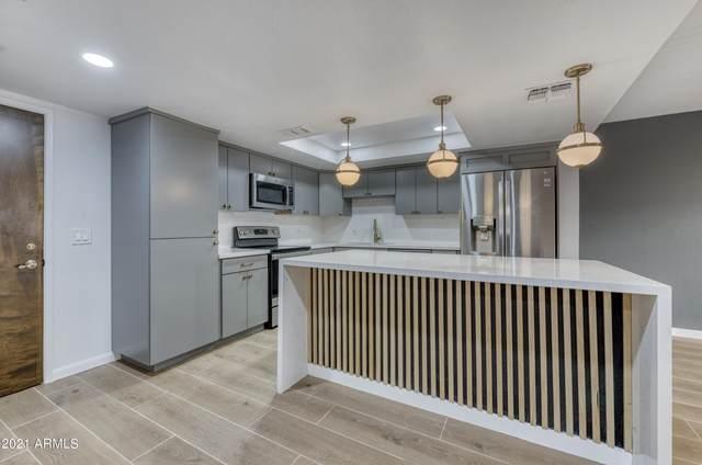 7920 E Camelback Road #109, Scottsdale, AZ 85251 (MLS #6310338) :: The Property Partners at eXp Realty