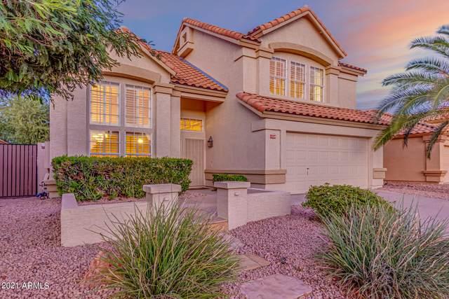 1234 E Glenhaven Drive, Phoenix, AZ 85048 (MLS #6310343) :: Dave Fernandez Team   HomeSmart