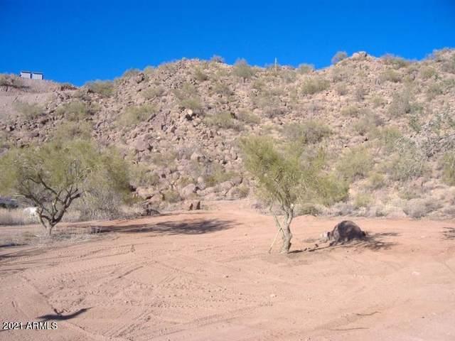 5600 N Monterey Drive, Apache Junction, AZ 85120 (MLS #6310348) :: Fred Delgado Real Estate Group