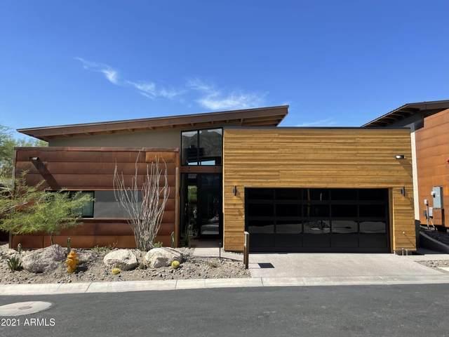 6525 E Cave Creek Road #7, Cave Creek, AZ 85331 (MLS #6310357) :: Arizona Home Group
