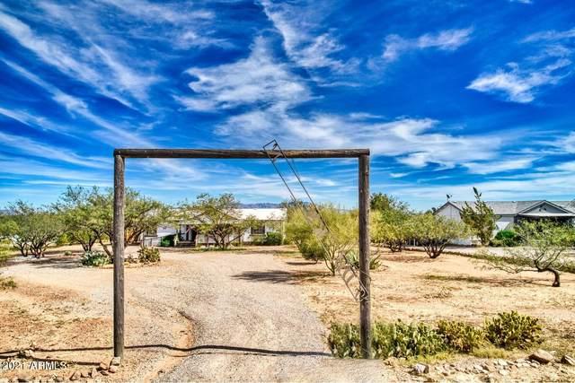5763 S Mesquite Tree Lane, Hereford, AZ 85615 (MLS #6310360) :: Dave Fernandez Team | HomeSmart