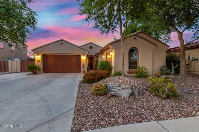 5430 W Samantha Way, Laveen, AZ 85339 (MLS #6310362) :: Elite Home Advisors