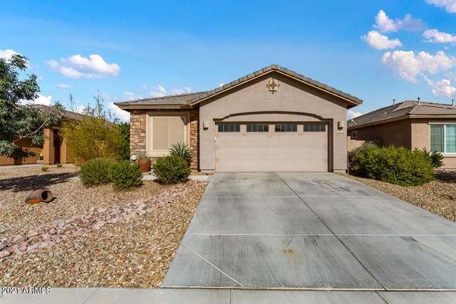 19610 W Washington Street, Buckeye, AZ 85326 (MLS #6310367) :: Dave Fernandez Team | HomeSmart