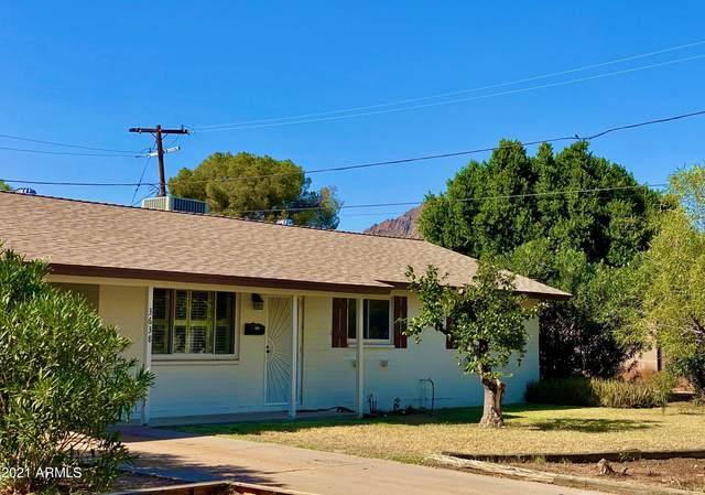 3638 N Mohave Way, Scottsdale, AZ 85251 (MLS #6310368) :: Fred Delgado Real Estate Group